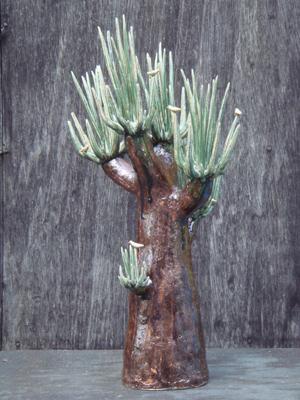 チクチクの樹
